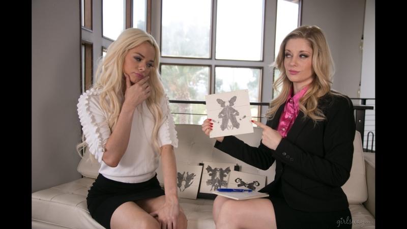 Charlotte Stokely, Elsa Jean Porn Mir, ПОРНО ВК, new Porn vk, HD 1080, MILF Mature, Tattoos, Pussy