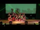 В гостях у Микки Мауса | 5 отчетный концерт Любовь,танцы и 90 24.12.2017г ДМ Юность
