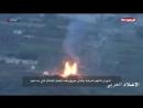 Взрыв абрамса в Сирии террористами из ИГИЛ