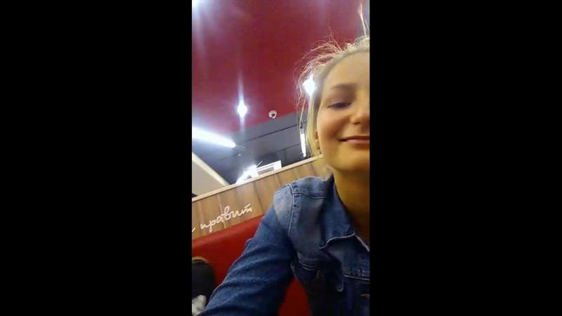 Полина Дарницкая - Live
