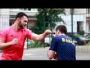 Открытые тренировки по боксу