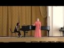 Легар песенка Джудитты из оперетты Джудитта