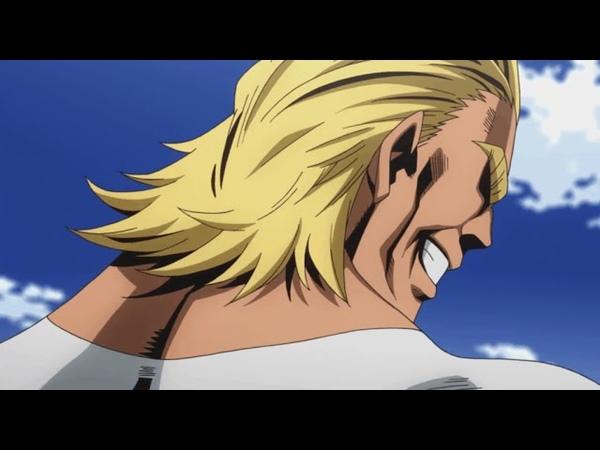 Boku No Hero Academia 「AMV」 - Strike Back [HD]
