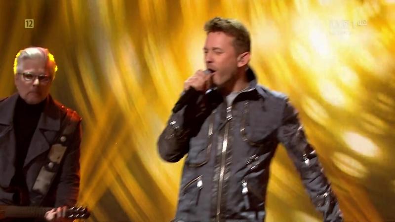 "Eurowizja - Pablosson – ""Sunflower"""