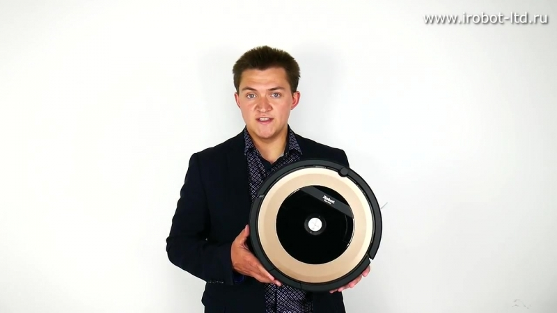 Обзор робота-пылесоса Roomba 895 » Freewka.com - Смотреть онлайн в хорощем качестве