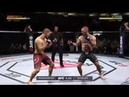 EA SPORTS™ UFC® 3 Khabib Nurmagomedov VS Conor McGregor PS4 PRO 4K