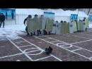 М. Есболатов атындагы Алматы Академиясы