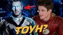 ГЛАВНЫЙ ЗЛОДЕЙ 5 ГО СЕЗОНА ФЛЭША НОВОСТИ The Flash