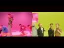 SHINee - I Want You корейская японская версии клипов 2