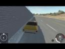 [Runtig] ТАЧКА НА ПРОКАЧКУ - Старый МаслКар | BeamNg Drive