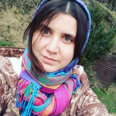 Мария Криничная
