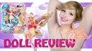 Коллекция Tynix Fairy обзор куклы Стелла Винкс Witty Toys Stella of Winx Club doll review