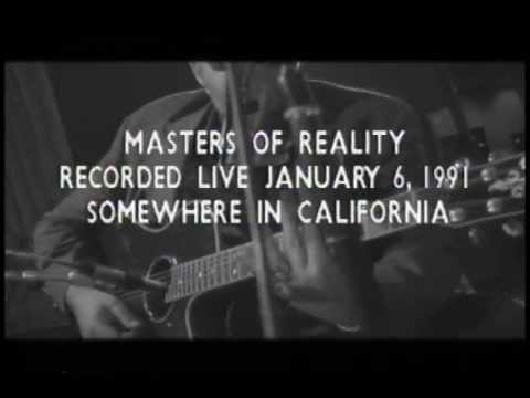 Masters Of Reality John Brown live 1990 at Sound City with Ginger Baker