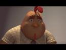 Цыплёнок Цыпа. Разговор с отцом.