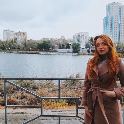Марина Кольцова