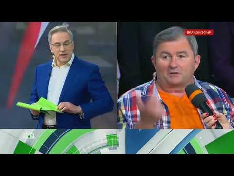 """""""Место встречи"""" Укрощение строптивых؟! 13 06 2018"""