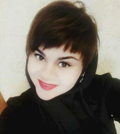 Анастасия Визгина