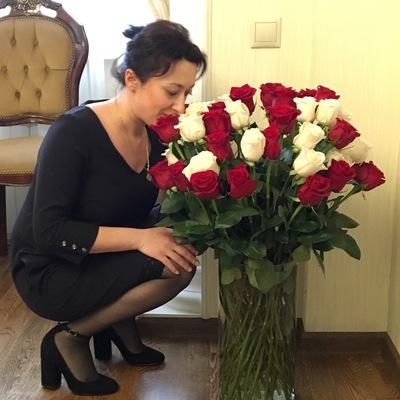 Мая Тамразова