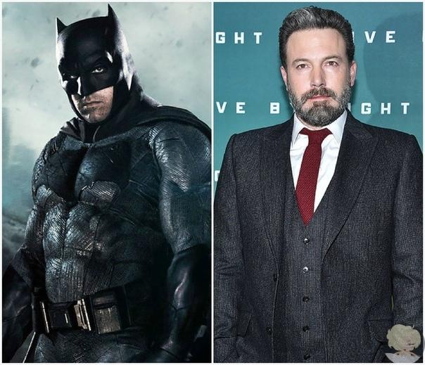 Бэтмен сначала: все актеры, сыгравшие Человека-летучую мышь, и факты о них