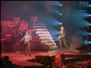 Tina Turner _ Bryan Adams - Its only Love. 1985 Private Dancer Tour