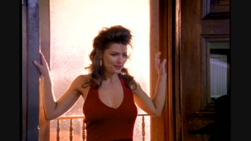 Shania Twain Whose Beds Have Your Boots Been Under 1995