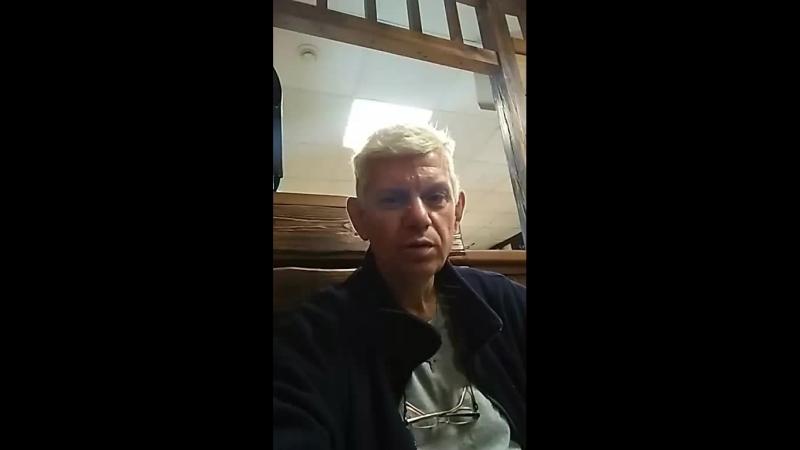 Николай Кныш Live