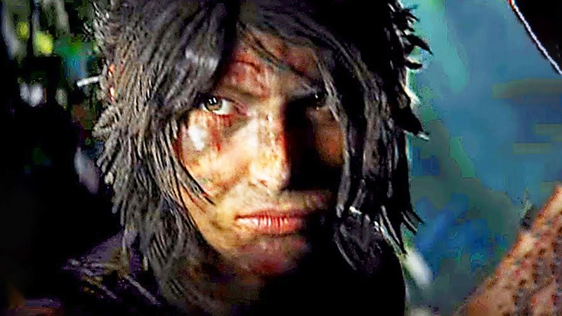 SHADOW OF THE TOMB RAIDER Official Trailer (2018) PS4 / Xbox One / PC