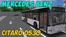 OMSI 2 Mercedes Benz O530 Citaro
