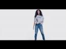 Винни и Хейли Болдуин в рекламной кампании осенней коллекции «Tommy Hilfiger» — «Icons»