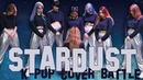|K-POP COVER BATTLE Stage 4| ☆STARDUST☆ Beyonce - Flawless Pussycat Dolls - Buttons