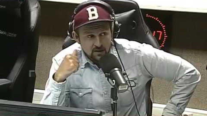 Бажов отдыхает. Радио маяк. Про Кыргызстан!