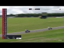 2018 BSB Round 8 Cadwell Park RACE 1