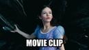 THE NUTCRACKER AND THE FOUR REALMS 'Clara Follows Her Gift' Movie Clip