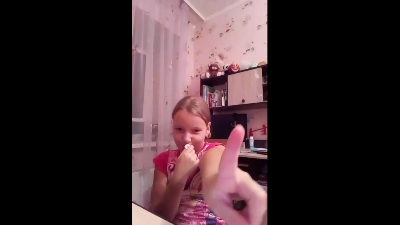 Виктория Агапкина - Live