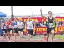 Jakob Ingebrigtsen wins 1500m in crazy weather at Norwegian Championships 2018