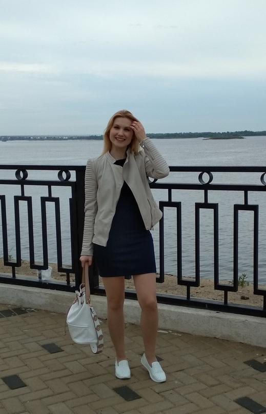 Анна Шварова | Нижний Новгород