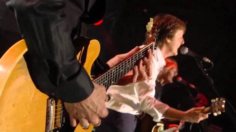 Paul McCartney - All My Loving | Live Halifax/Nova Scotia