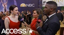 Rachel Brosnahan Says Her Character In 'The Marvelous Mrs Maisel' Has Big D**k Energy
