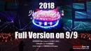 [ENG SUB] 2018.09.09 Hua Chenyu Mars Concert (CLOSE-SHOT FANCAM HD ) 华晨宇2018鸟巢演唱会 内场全程@花花的漫漫J