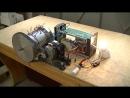 Бестопливный генератор Кугушова