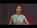 Aida Garifullina sings Casta Diva from Norma by Bellini