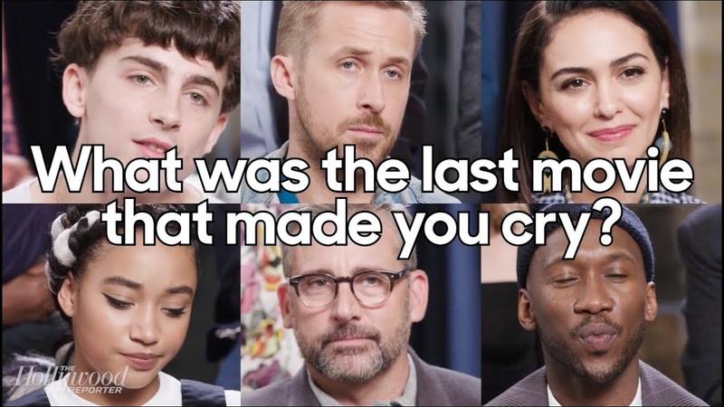 Films That Makes TIFF Stars Cry Timothée Chalamet Steve Carell Kyle Chandler