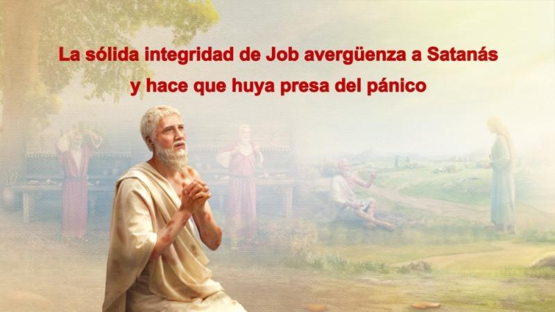 Palabra de vida eterna 2018 | La obra de Dios, el carácter de Dios y Dios mismo (II) Parte 4-1