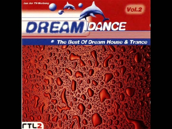 06 - Agent Vyper - Twin Peaks Theme (Club Vocal Mix)_Dream Dance Vol. 02 (1996)