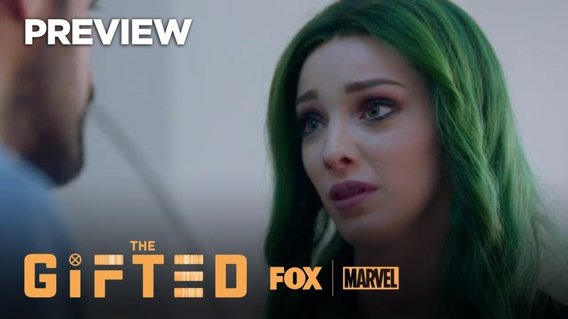 Preview: It's A Dawn Of A New Age | Season 2 | THE GIFTED