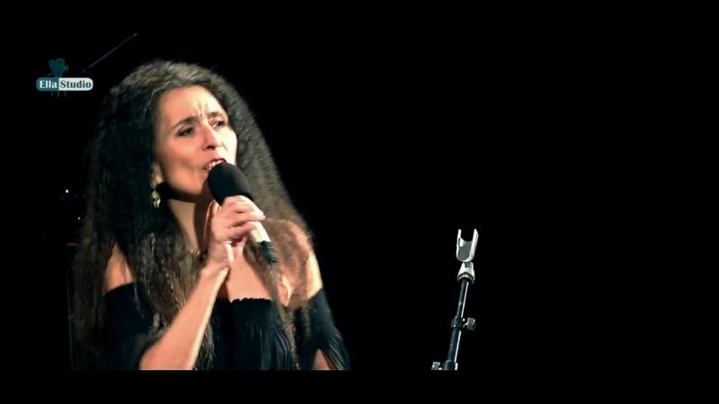 Bay mir bistu sheyn - Timna Brauer Elias Meiri Ensemble - ORF Live