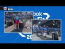 2018 CrossFit Games Age Group Jump Finish