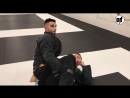 Ali Magomedov Али Магомедов Worm guard sweep vs Bruno Frazatto acb jj 14