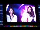 14.10.17 MAMAMOO - Um Oh Ah Yeh @ LG Dream Festival