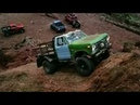 Watershed Delta Super Scale RC 4x4 Adventure.